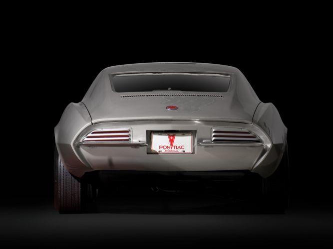 1964 Pontiac Banshee Concept supercar supercars muscle classic g wallpaper