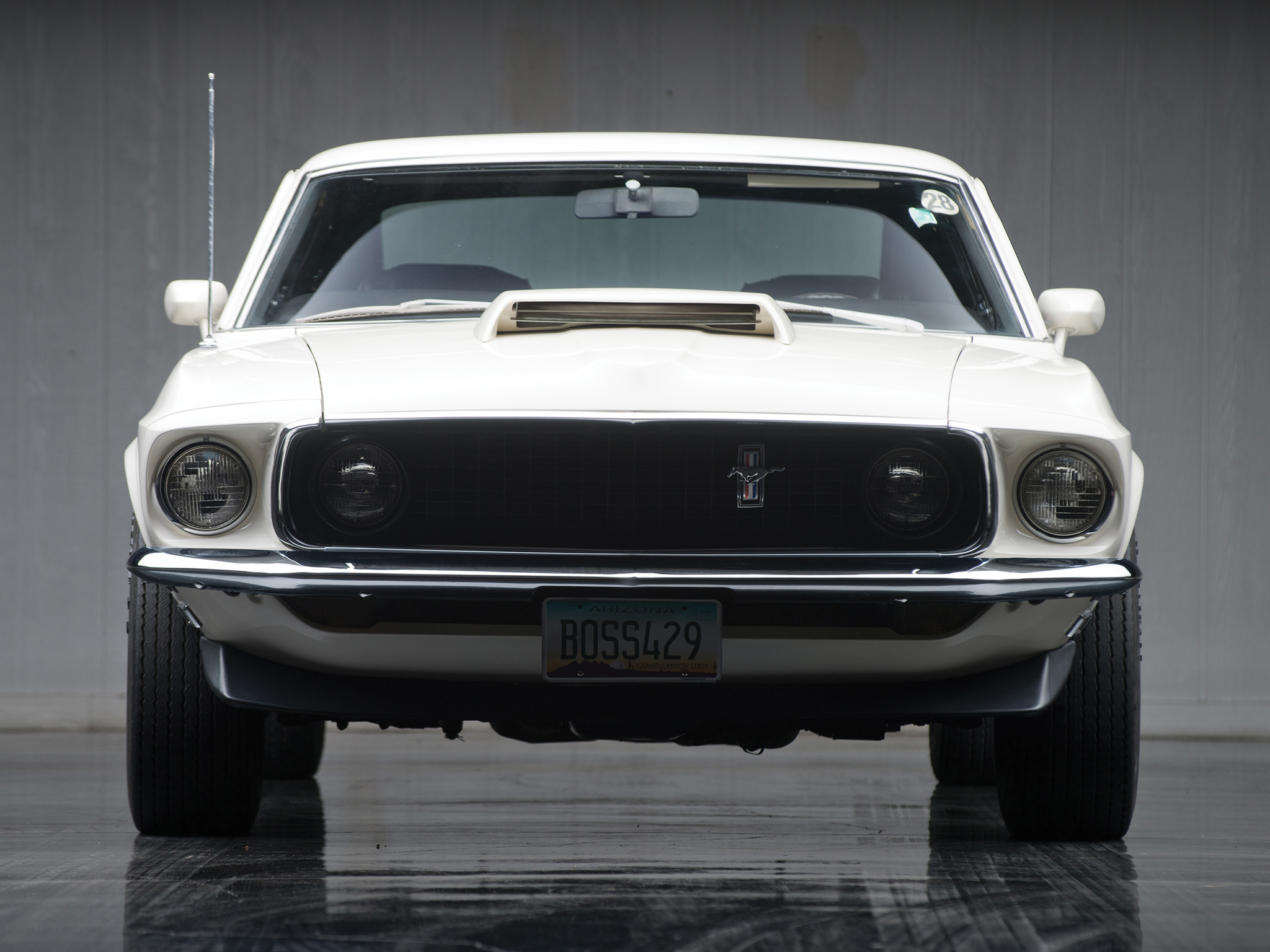 1969 mustang boss 429 ford muscle classic g wallpaper. Black Bedroom Furniture Sets. Home Design Ideas