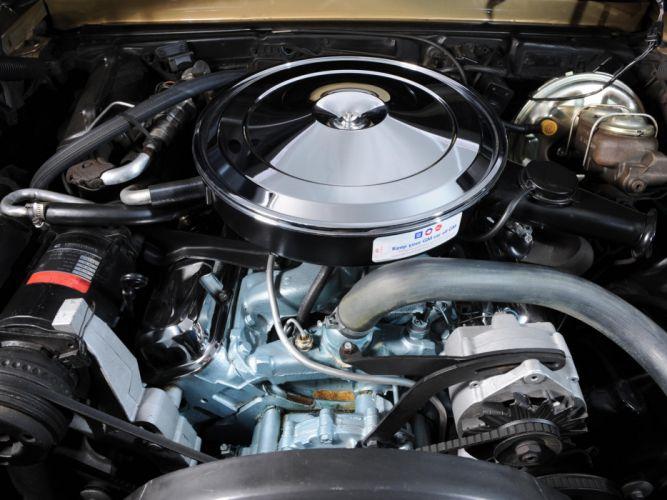 1969 Pontiac Firebird 2337 muscle classic engine engines wallpaper