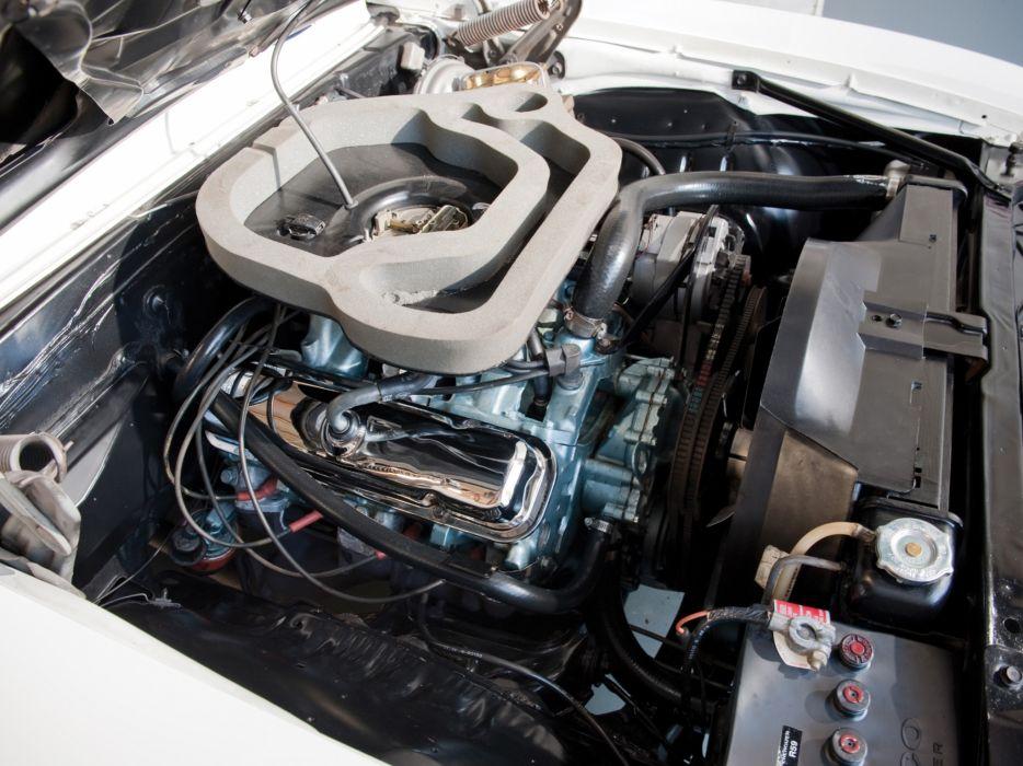 1969 Pontiac Firebird Trans-Am Coupe muscle classic engine engines     e wallpaper