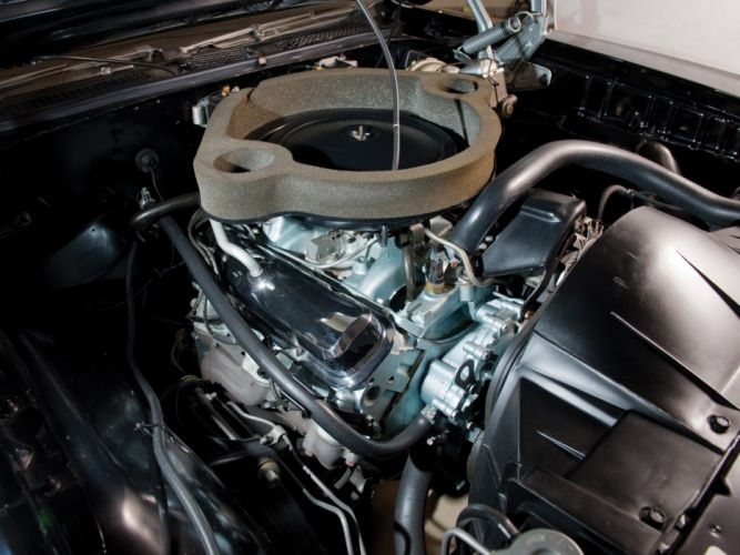 1970 Pontiac GTO Convertible 4267 muscle classic engine engines g wallpaper