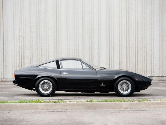 1971 Ferrari 365 GTC-4 supercar supercars g wallpaper