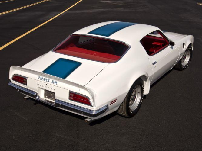 1971 Pontiac Firebird Trans-Am 2887 muscle classic f wallpaper