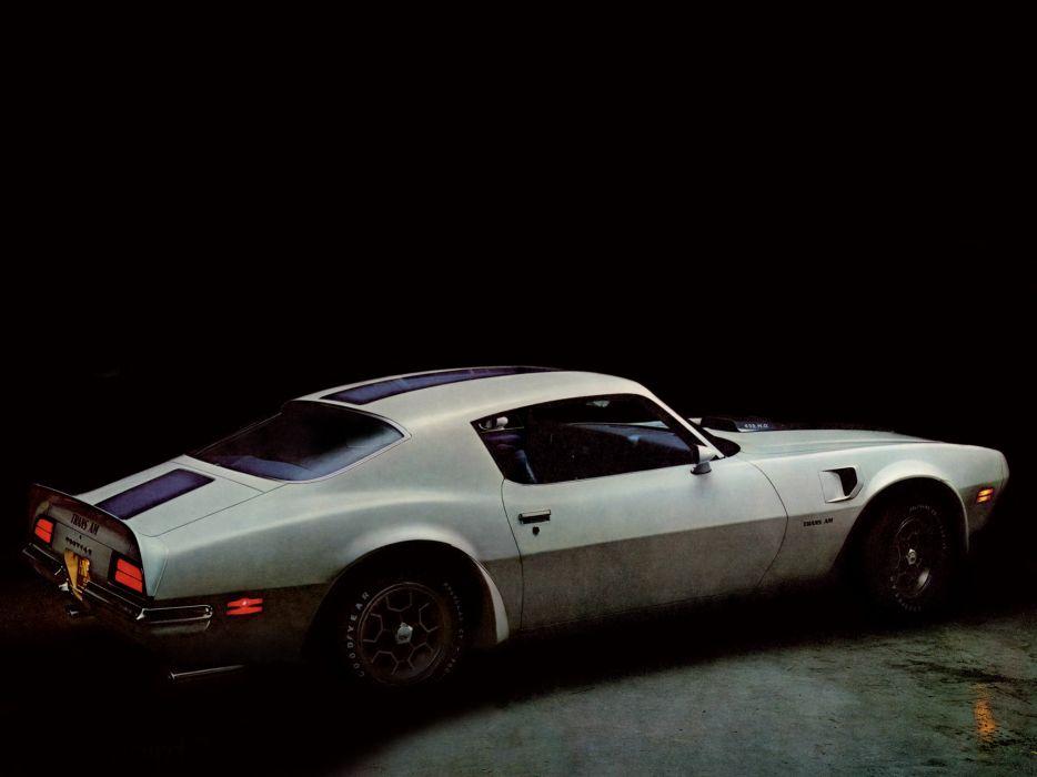 1971 Pontiac Firebird Trans-Am 2887 muscle classic   fs wallpaper
