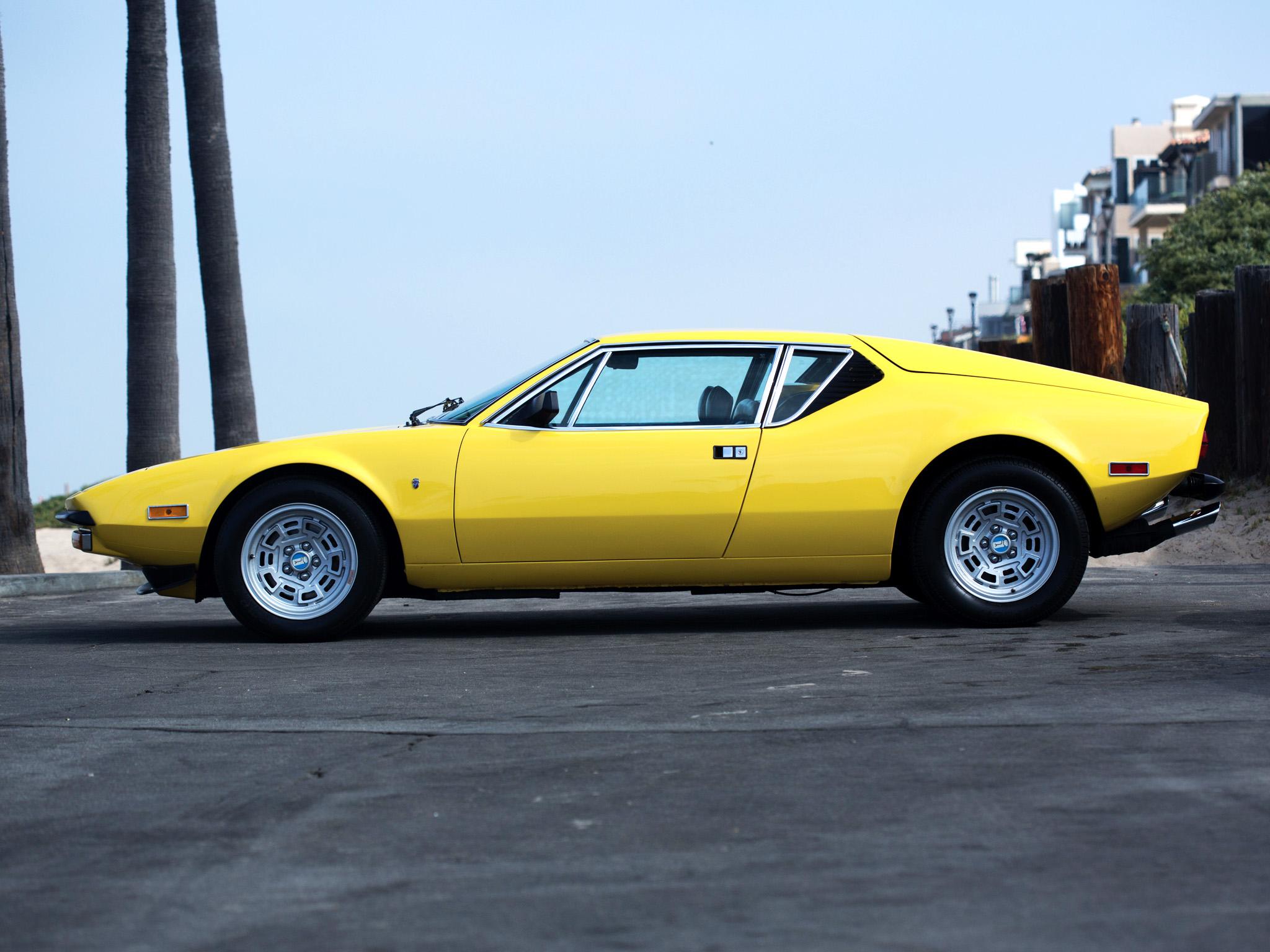 De Tomaso Pantera L >> 1972 De-Tomaso Pantera L supercar supercars classic Tomaso fd wallpaper | 2048x1536 | 115996 ...