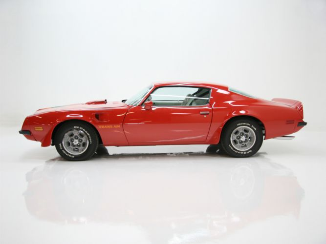 1974 Pontiac Firebird Trans-Am SD-455 muscle classic 455 trans g wallpaper