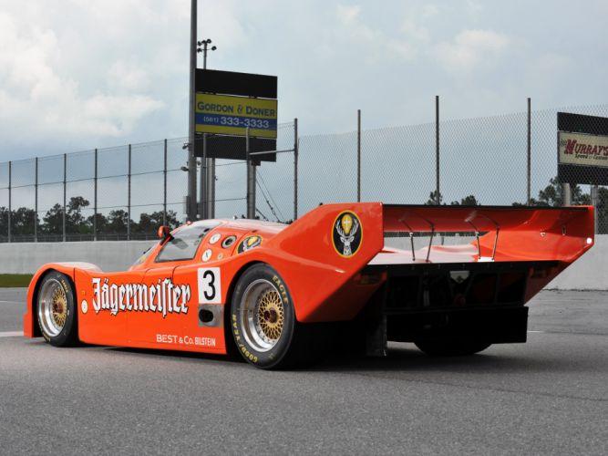 1984 Porsche 962C race racing classic f wallpaper
