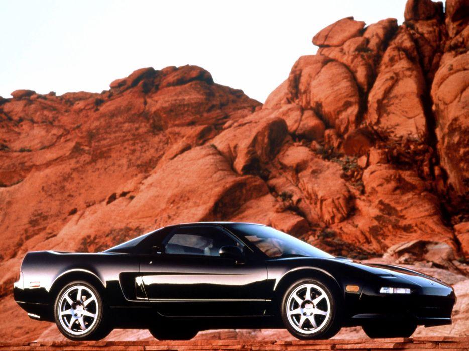1991 Acura NSX supercar supercars     g wallpaper