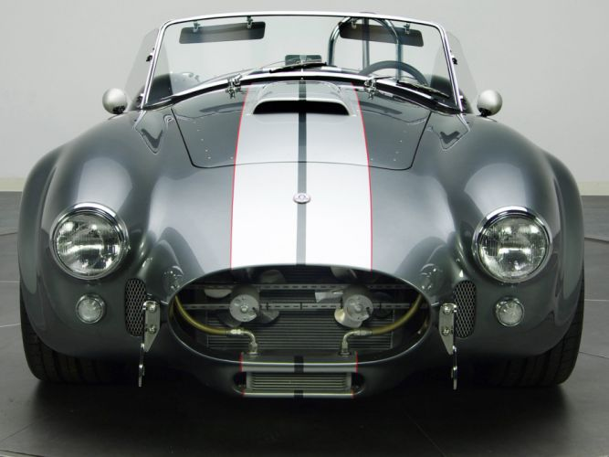 2009 AC Shelby Cobra replica hot rod rods muscle supercar supercars wallpaper