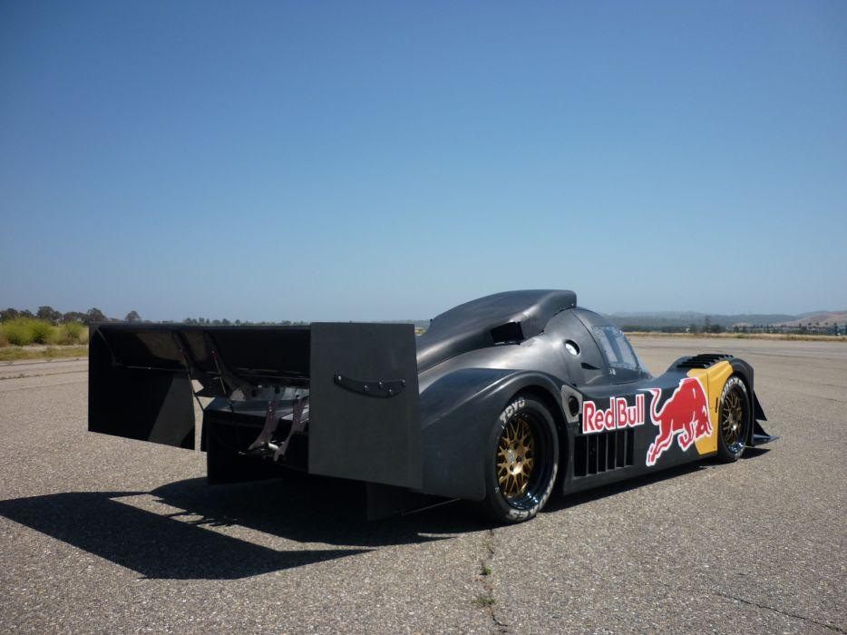 2010 RMR Hyundai Genesis PM580 race racing supercar supercars   g wallpaper