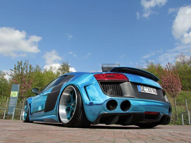 2013 Audi R8 GT-X 650 supercar supercars tuning r-8 n wallpaper