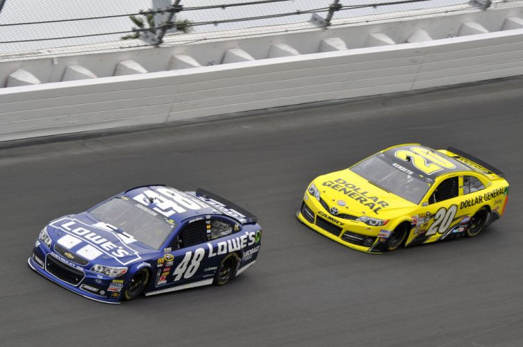 NASCAR race racing g_JPG wallpaper