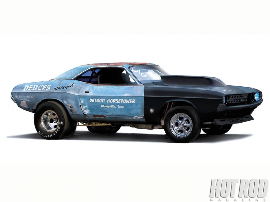 Plymouth Barracuda cuda muscle hot rod rods classic race drag racing wallpaper