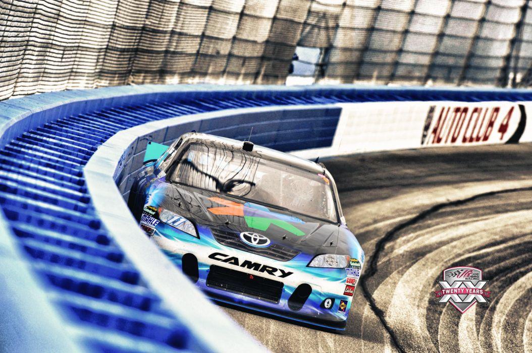 NASCAR race racing  gy wallpaper