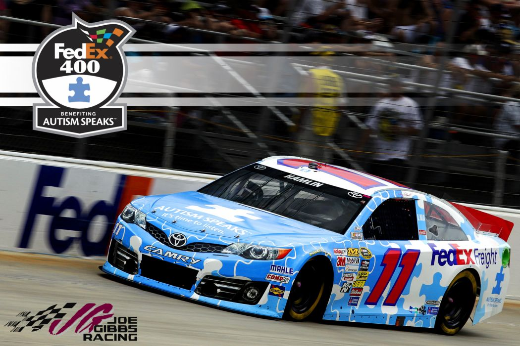 NASCAR race racing hh wallpaper
