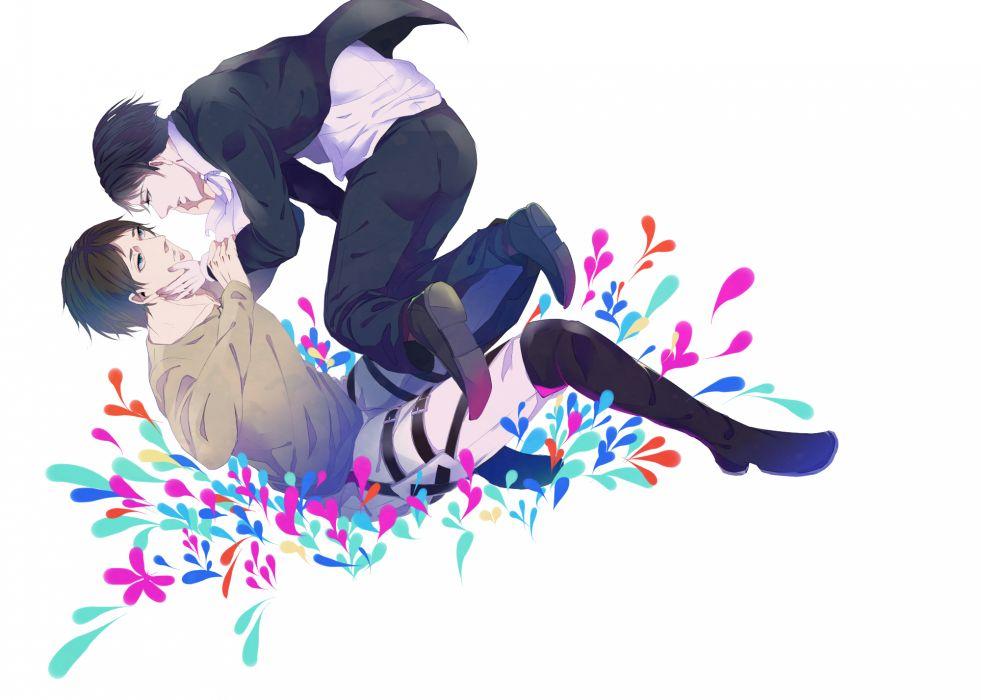 Shingeki no Kyojin  j wallpaper