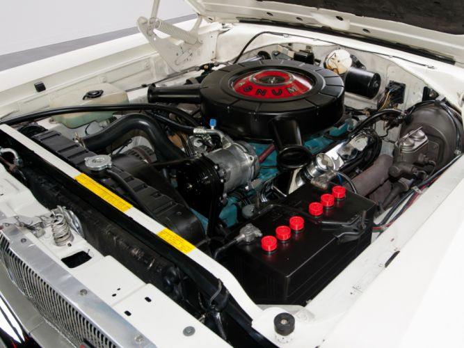 1967 Dodge Coronet R-T Hardtop Coupe WS23 muscle classic engine engines wallpaper