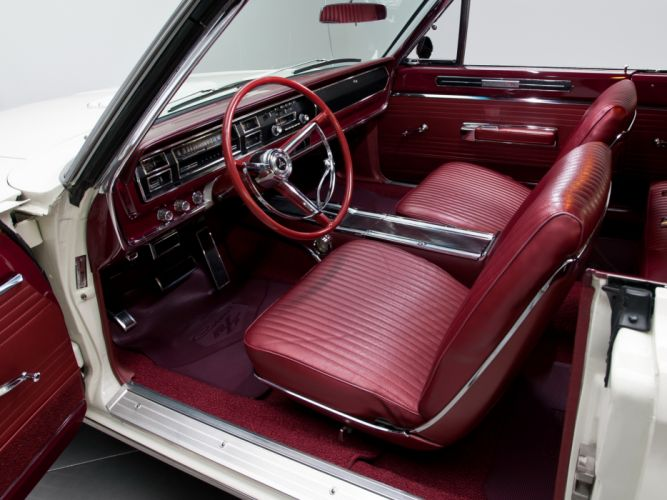 1967 Dodge Coronet R-T Hardtop Coupe WS23 muscle classic interior wallpaper