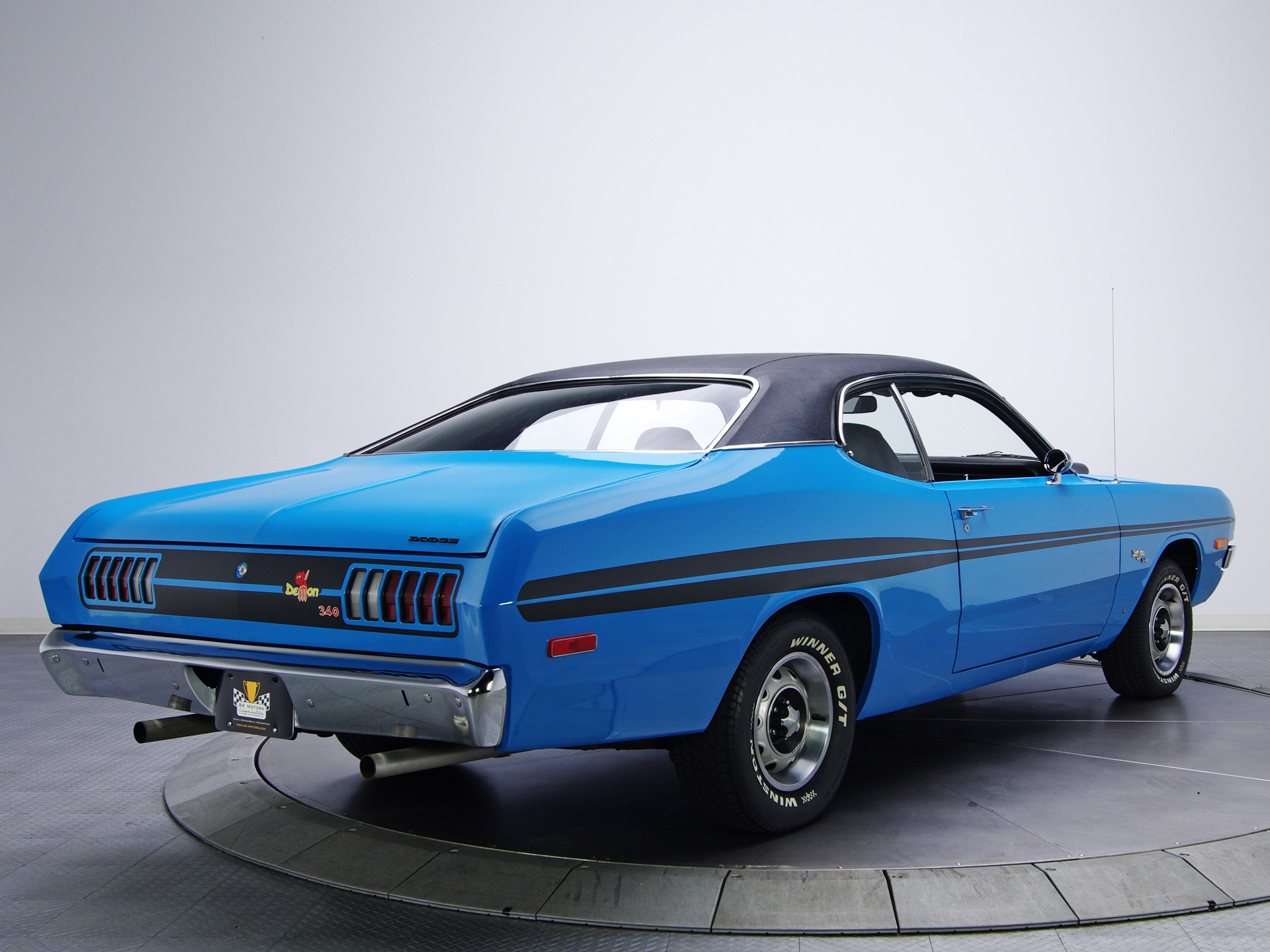 1972 dodge dart demon 340 lm29 muscle classic g wallpaper. Black Bedroom Furniture Sets. Home Design Ideas