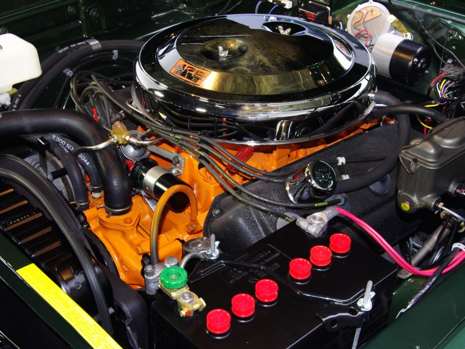 1967 Dodge Charger R-T 426 Hemi muscle classic engine engines wallpaper