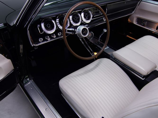 1967 Dodge Charger R-T 426 Hemi muscle classic interior d wallpaper