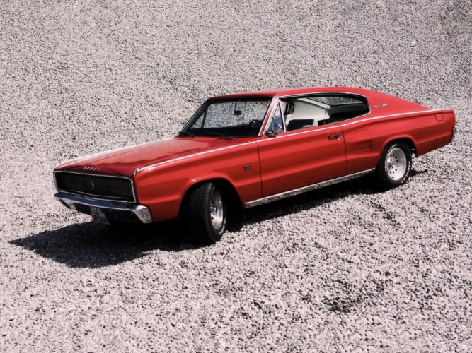 1967 Dodge Charger XP29 muscle classic hot rod rods wallpaper