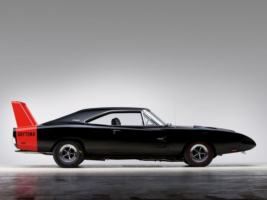1969 Dodge Charger Daytona Hemi supercar supercars muscle classic   g wallpaper