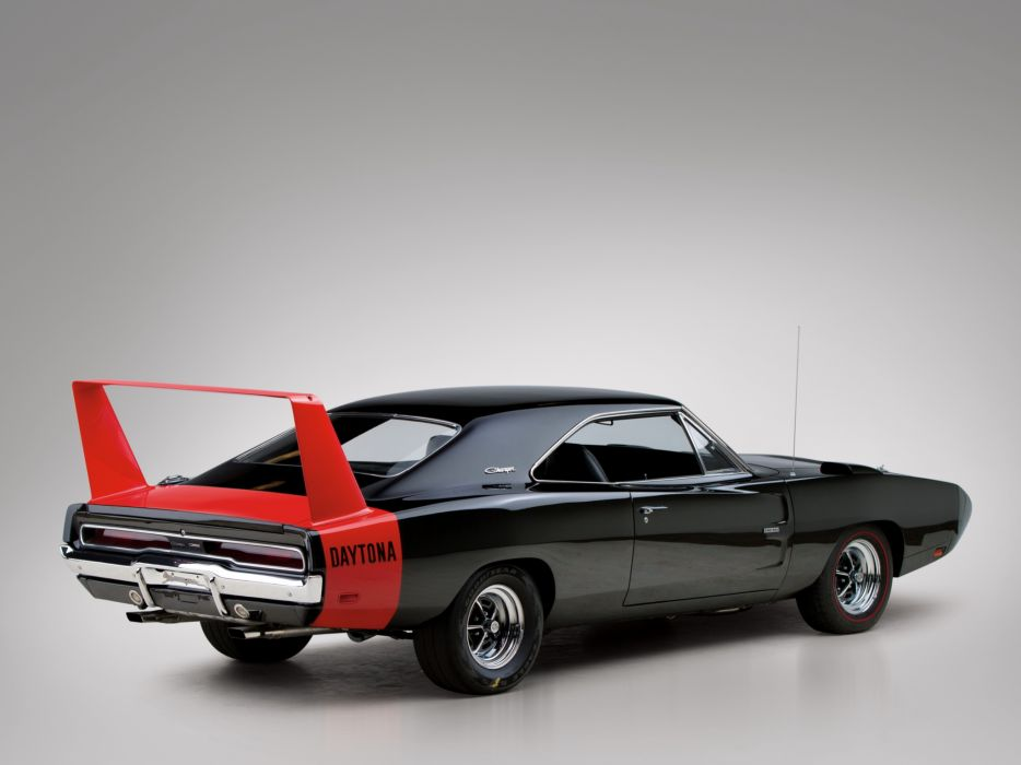 1969 Dodge Charger Daytona Hemi supercar supercars muscle classic wallpaper