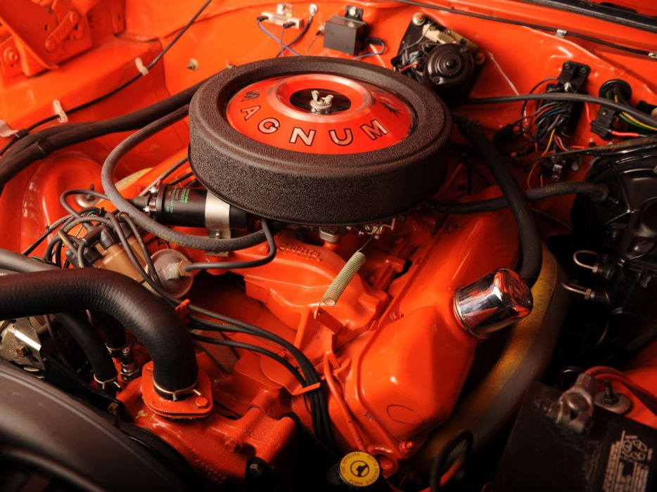 1969 Dodge Charger Daytona muscle classic supercar supercars engine engines wallpaper