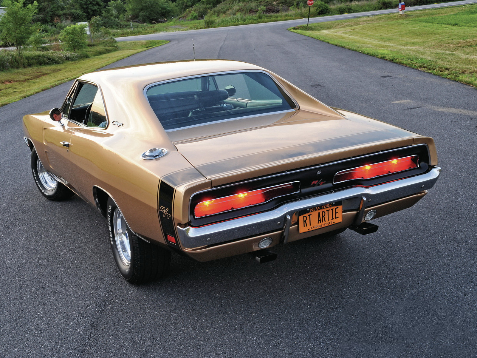 1969 Dodge Charger R T Xs29 Muscle Classic G Wallpaper