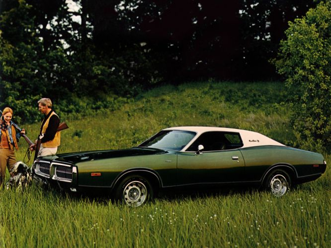 1972 Dodge Charger muscle classic wallpaper