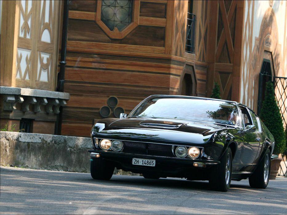 1970 Dodge Challenger Frua concept supercar supercars muscle classic wallpaper