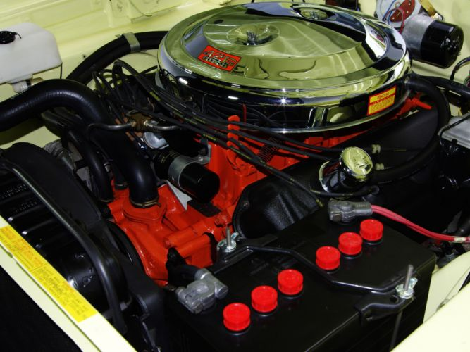 1967 Plymouth Belvedere GTX 426 Hemi Convertible muscle classic engine engines wallpaper