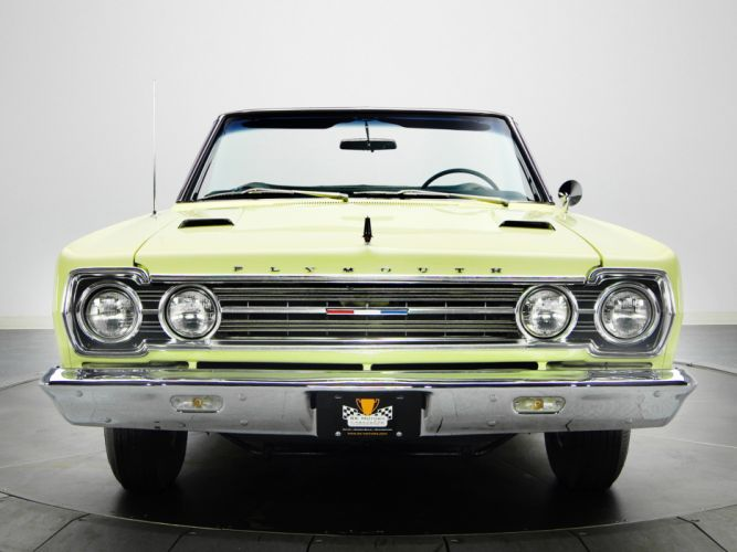 1967 Plymouth Belvedere GTX 426 Hemi Convertible muscle classic h wallpaper