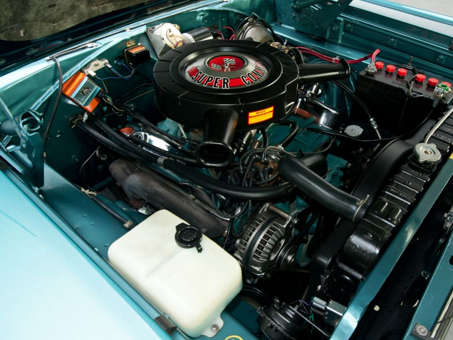 1967 Plymouth Belvedere GTX 440 Convertible RS27 muscle classic engine engines wallpaper