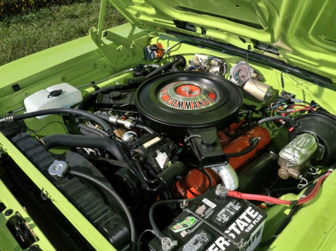 1970 Plymouth GTX RS23 muscle classic engine engines f wallpaper