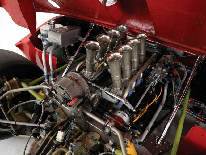 1971 Alfa Romeo Tipo 33 TT3 Spider race racing classic engine engines wallpaper