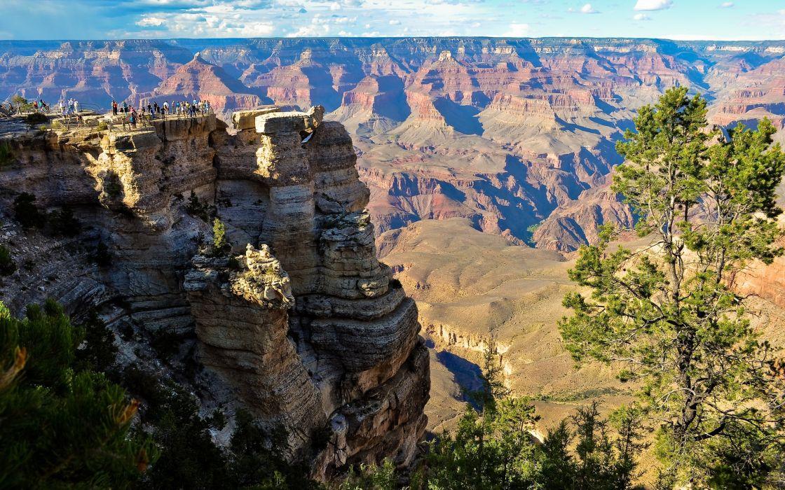 Grand Canyon National Park Arizona wallpaper