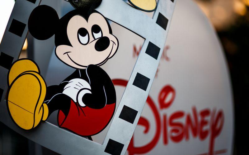 Mickey Mouse Disney wallpaper