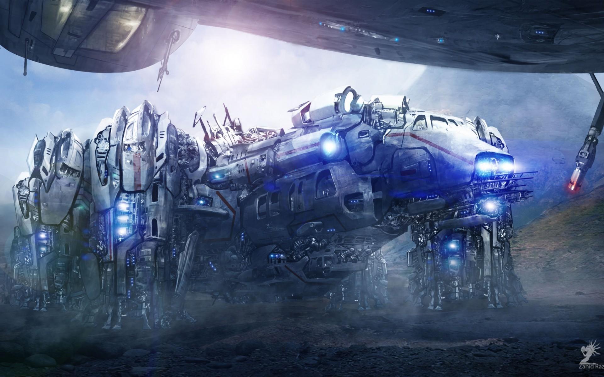 prometheus spacecraft stargate - photo #37