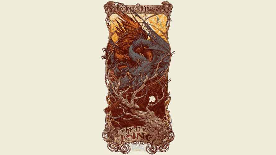 The Lord of the Rings fantasy lotr wallpaper
