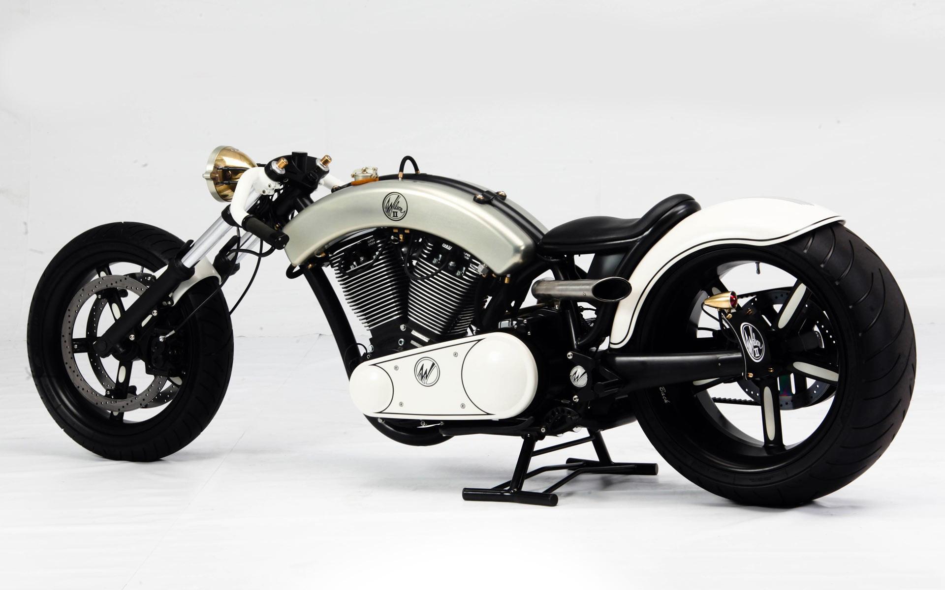 Bike Design Chopper Wheels Custom Wallpaper 1920x1200 117476