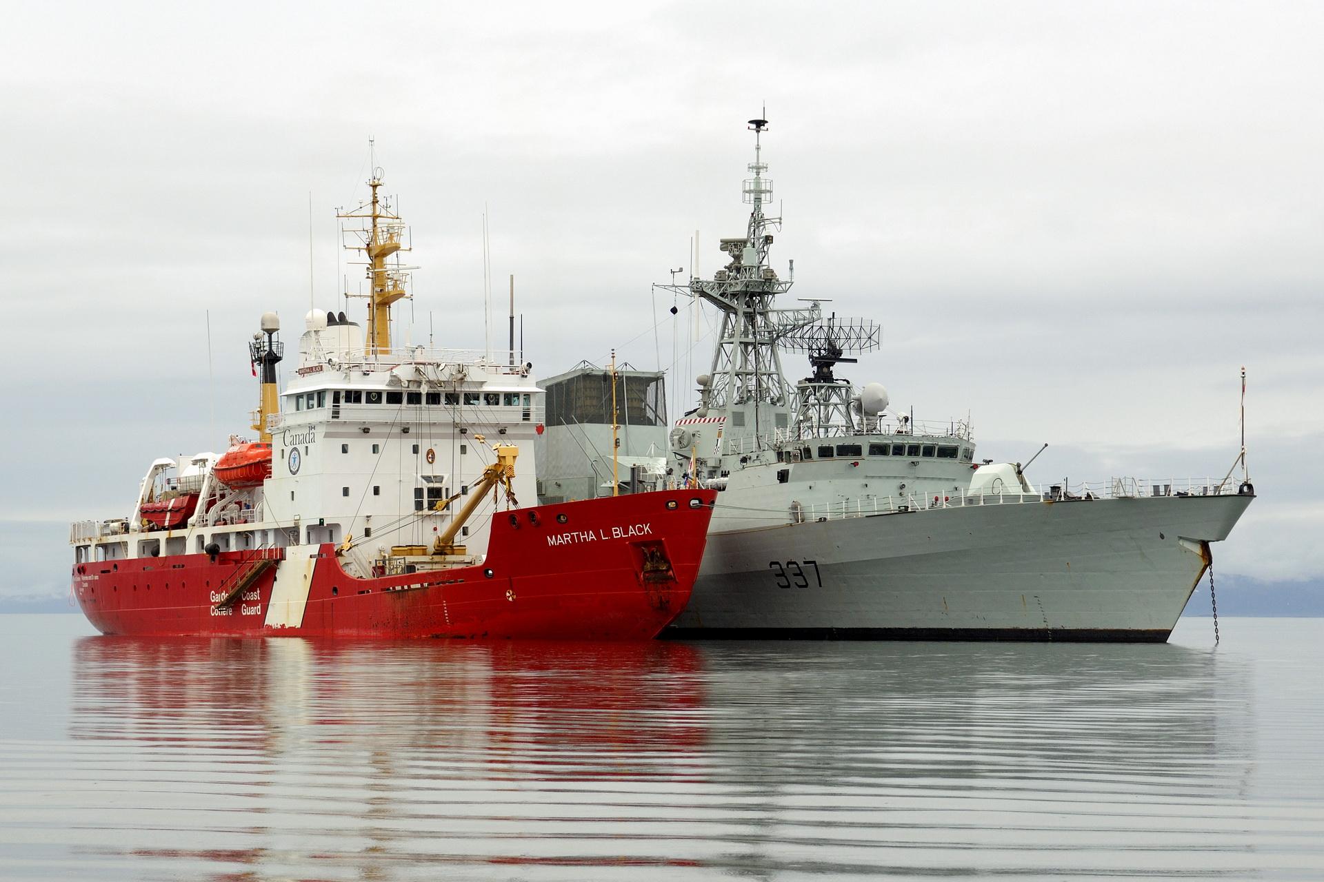 ships ship boat military navy coast guard wallpaper