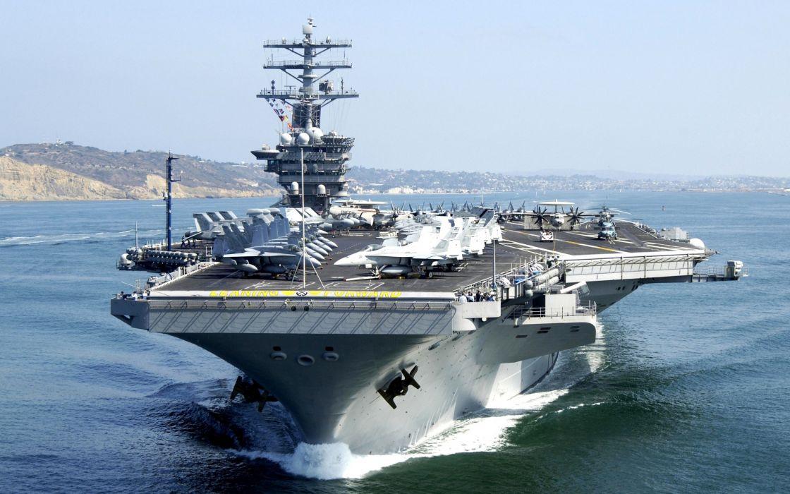 Ships ship boat military navy wallpaper