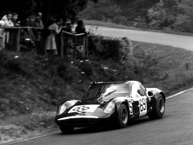 1968 Chevron B-8 race racing supercar supercars classic b-w wallpaper