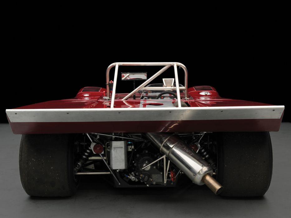 1971 Chevron B19 race racing classic wallpaper