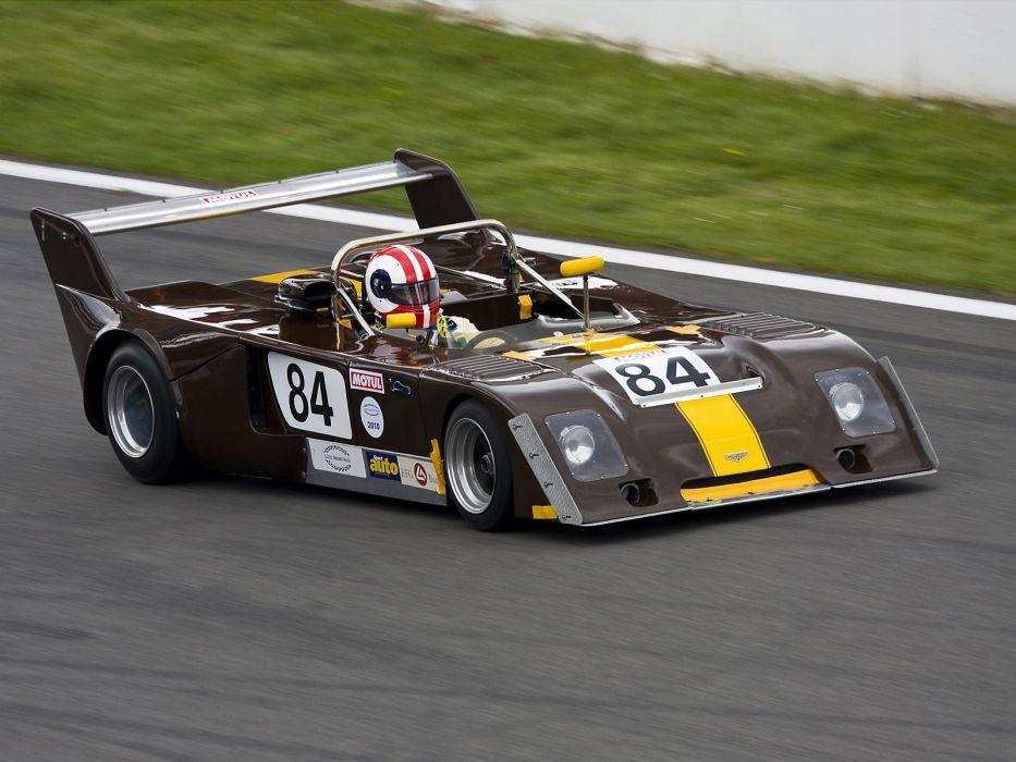 1974 Chevron B26 race racing classic wallpaper