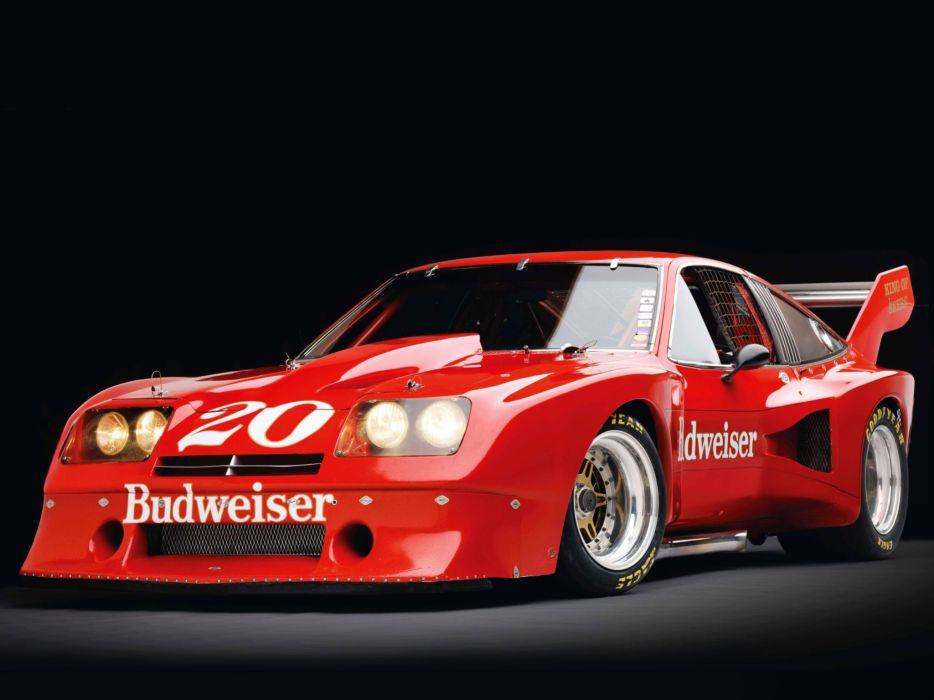 1975 Chevrolet Monza DeKon IMSA GTO race racing classic wallpaper