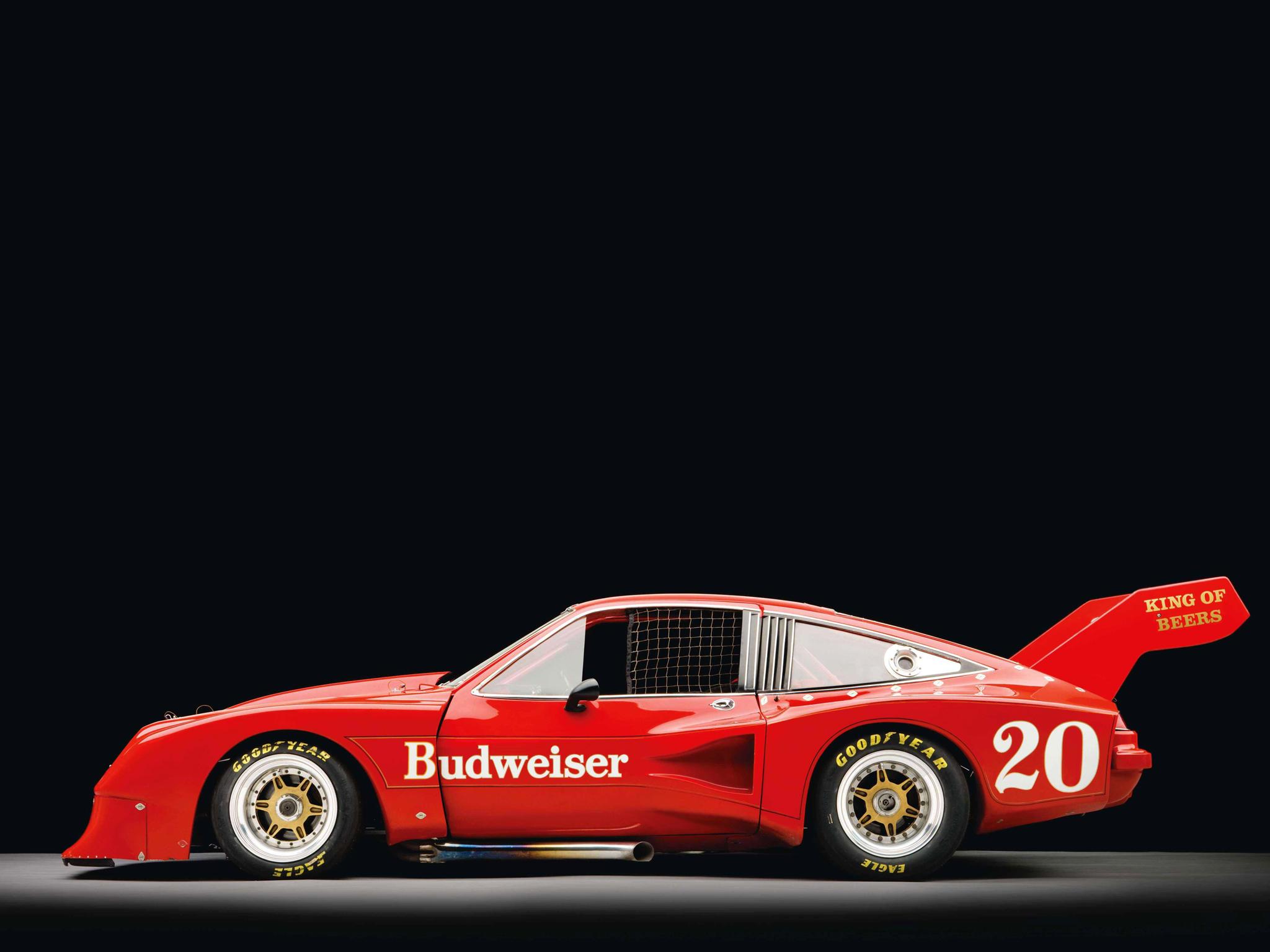1975 chevrolet monza dekon imsa gto race racing classic f. Black Bedroom Furniture Sets. Home Design Ideas