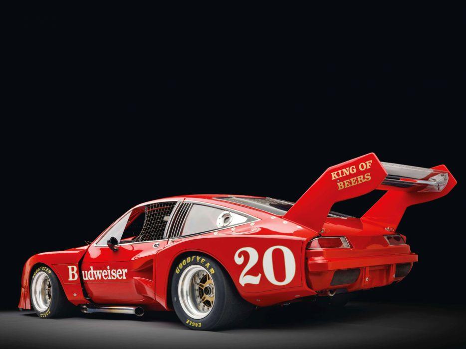 1975 Chevrolet Monza DeKon IMSA GTO race racing classic   fe wallpaper